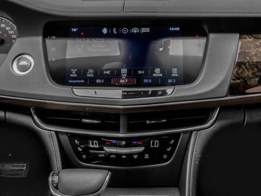 2016 Cadillac CT6 3.6L Standard AWD Greenwich CT   Serving ...