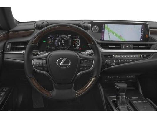 2020 Lexus Es 300h Luxury In Greenwich Ct Greenwich Lexus Es Darcars Lexus Of Greenwich